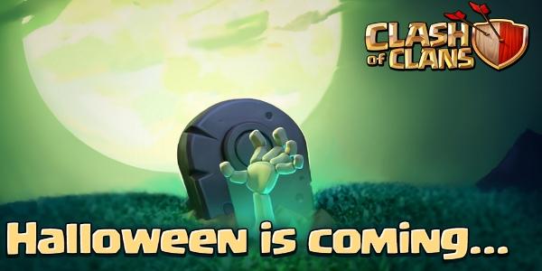 Evento Halloween 2014