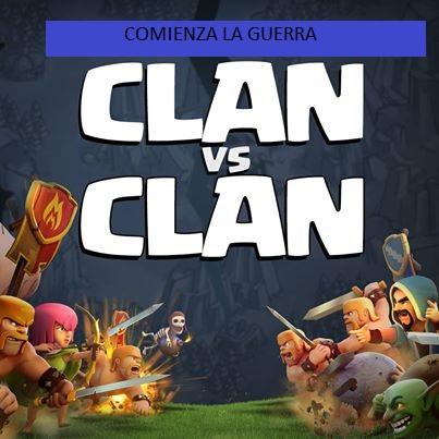 guerra clan contra clan