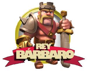 Cómo conseguir el rey bárbaro rápidamente