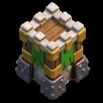 torre de arqueras nivel 10
