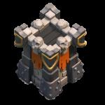 torre de arqueras nivel 11