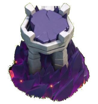 torre de magos nivel 9