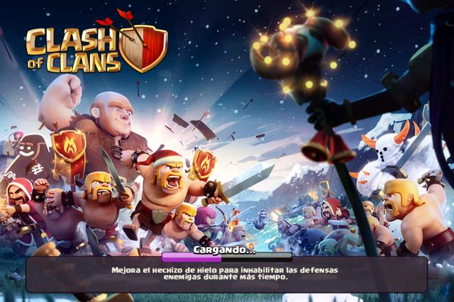 Actualización Navidad 2014