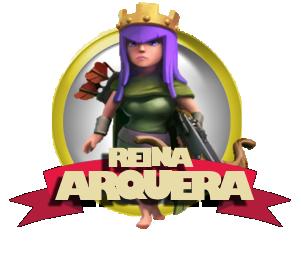 Reina arquera