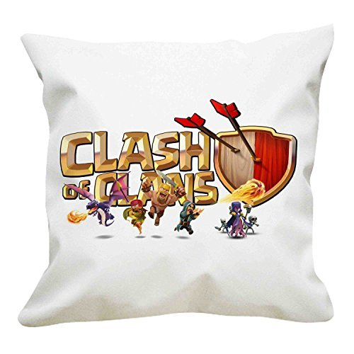 Cojín Clash of Clans