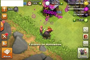 Halloween 2015 and October next update. - Guia Clash of Clans