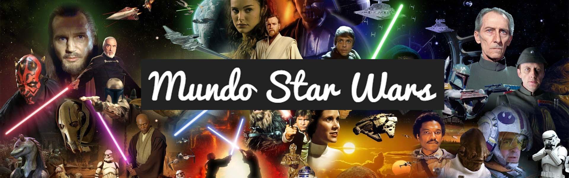 MundoStarWars