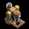 Extractor de elixir oscuro nivel 5
