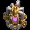 Recolector elixir 10