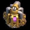 Recolector elixir 11