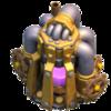 Recolector elixir 12