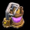 Recolector elixir 3