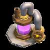 Recolector elixir 5