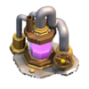 Recolector elixir 6