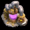 Recolector elixir 8