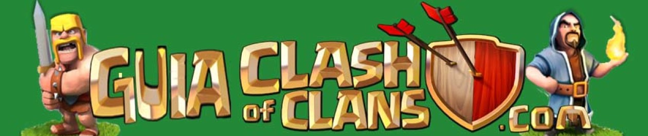Guia Clash of Clans
