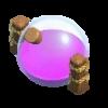 Almacen de elixir rosa nivel 1