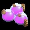 Almacen de elixir rosa nivel 3