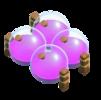 Almacen de elixir rosa nivel 4