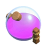 Almacen de elixir rosa nivel 5