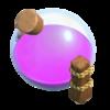 Almacen de elixir rosa nivel 7