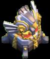 Aguila de artilleria 2