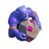 Lanza rocas nivel 3