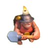 Minero nivel 1 y 2