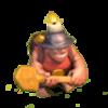Minero nivel 3 y 4