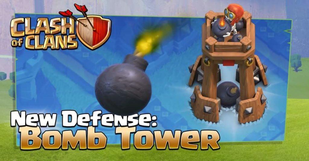 torre bombardera