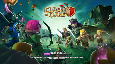 Halloween 2016 Clash of Clans