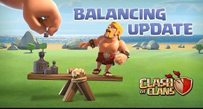 Próxima Actualización Clash of Clans mayo 2017